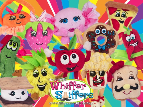 Bearington Original Whiffer Sniffers